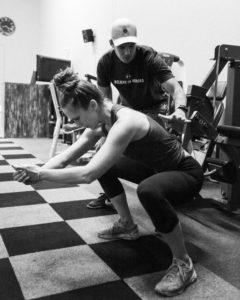 NE Minneapolis Personal Training
