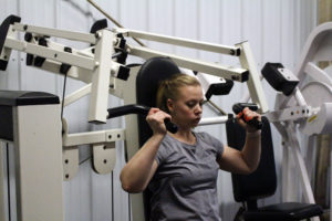 Strength training Northeast Minneapolis